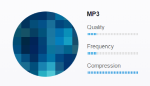 Deezer MP3