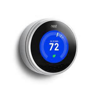 Nest Automated Home Thermostat