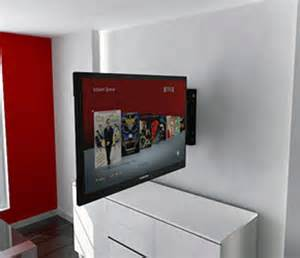 What Is The Best Mount To Use For Your Flat Panel Tv Moseley Electronics Central Va