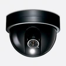 Clinton Indoor Dome Camera