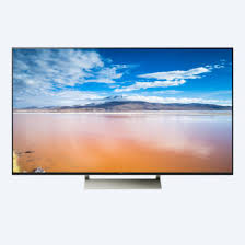 Sony 4K Smart TV