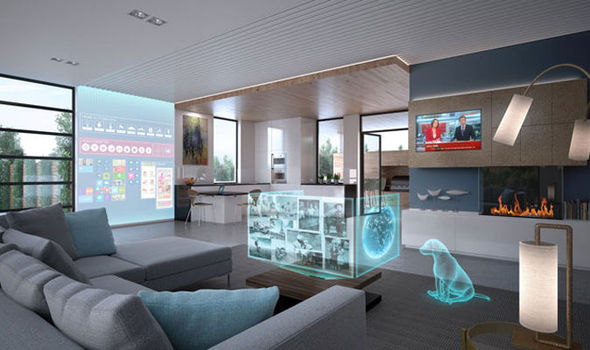 What Will Smart Homes Look Like In 2025 And Beyond