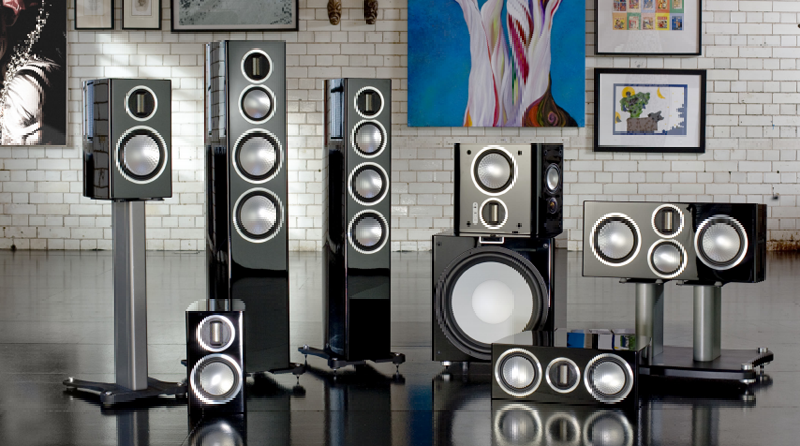 Introducing Monitor Audio Moseley Electronics Is Now A Dealer In The Richmond Va Market