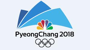 Pyeong Chang Olympics Logo