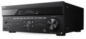 Audio Receiver System