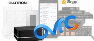 Lutron's RadioRA2 Select and Snap AV's OvrC Compatibility