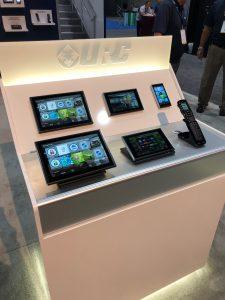 URC new processor models MRX15 and MRX30