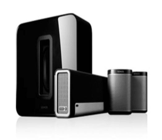 Sonos Speaker Set